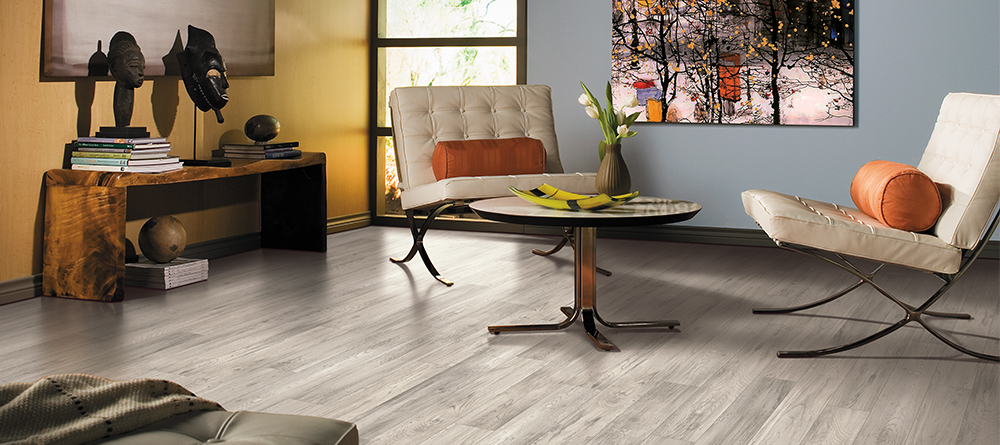 Styling Grey Floors, What Colour Sofa Goes With Grey Laminate Flooring