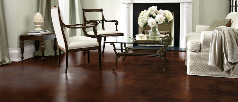 Enviro Friendly Flooring